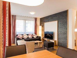 Apartment TITLIS Resort Wohnung 901  in Engelberg, Central Switzerland - 4 pers