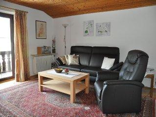 FeWo - Ferienwohnung Ruttkowski, Kreuth-Point
