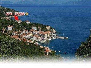 2316 A1(4) - Valun, Insel Cres, Kroatien