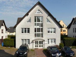 Ferienwohnung Schonefeld fur 2 - 6 Personen mit 2 Schlafzimmern - Ferienwohnung