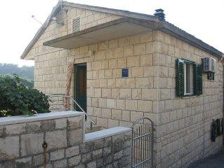 5352 A1(4) - Povlja, Island Brac, Croatia