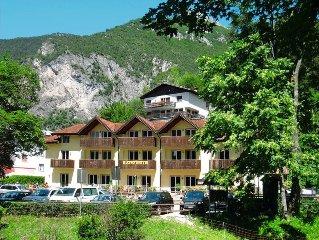 Ferienwohnung Residence Palafitte  in Ledro, Caldonazzo - / Idro - / Ledrosee -