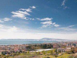 Ferienwohnung Torre del Greco fur 4 - 6 Personen mit 2 Schlafzimmern - Ferienwoh