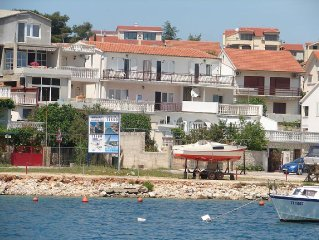 2526 A2(4) - Tisno, Insel Murter, Kroatien
