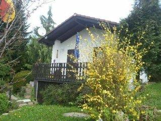 Ferienhaus Waldeck für 2 - 3 Personen mit 2 Schlafzimmern - Ferienhaus