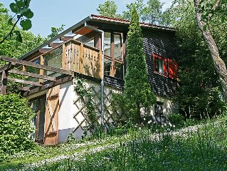 Vacation home Clobes  in Wabern, Hessisches Bergland - 6 persons, 3 bedrooms