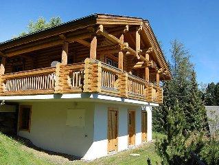 Ferienhaus Crocus  in Nendaz, Wallis - 10 Personen, 4 Schlafzimmer