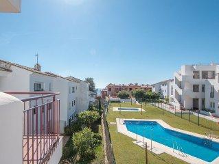 Princesa Kristina 2144 - Apartment for 6 people in Manilva