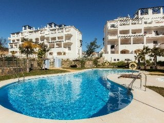 Residencial Duquesa 2049 - Apartment for 6 people
