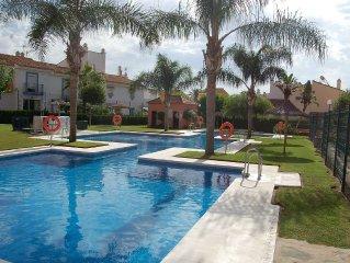 Los Hidalgos Golf 2123 - Apartment for 6 people in Manilva