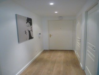 'BOVIVA' Apartment 40M (1 to 2 people)
