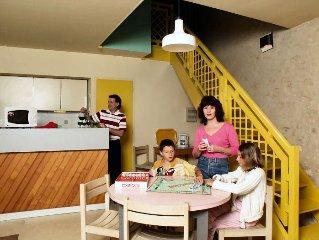 VVF Villages Pays du Gers - 3 Pièces 6 Personnes 1 bébé