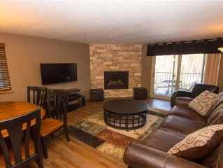 An Absolute Must-Book Platinum Vacation Rental in Winter Park, Colorado