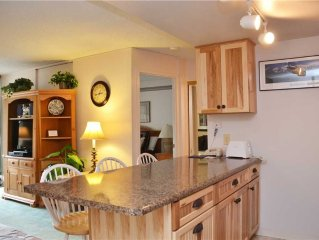 Trail's End Condomimiums: 1 BR / 1 BA  in Breckenridge, Sleeps 4