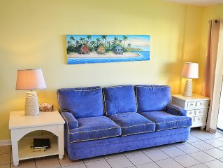 7th Night Free All Year ~ Spacious 1BR ~ Great Resort Amenities