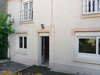 Vacation home La Troarnaise  in Cabourg, Normandy - 4 persons, 2 bedrooms