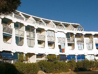 Apartment La Croisiere  in Port Camargue, Gard - Lozere - 4 persons, 1 bedroom