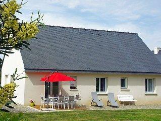 Ferienhaus Ty Ar Kador  in Crozon - Morgat, Bretagne Sud - 6 Personen, 3 Schlafz