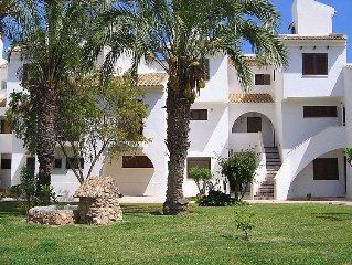 Ferienwohnung Calas Blancas  in Torrevieja, Costa Blanca - 3 Personen, 1 Schlafz
