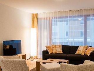 Apartment TITLIS Resort Wohnung 614  in Engelberg, Central Switzerland - 8 pers