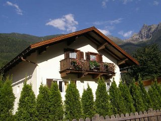 Villa in Otz, Otztal, Austria