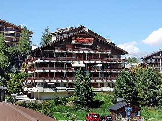 Ferienwohnung Baccara A1  in Nendaz, Wallis - 4 Personen, 1 Schlafzimmer