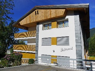 Ferienwohnung Balmoral  in Villars, Waadtlander Alpen - 6 Personen, 3 Schlafzimm