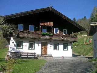 Villa in Jochberg, Tyrol, Austria