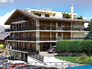 Apartment Bel Alp D3  in Nendaz, Valais - 8 persons, 3 bedrooms