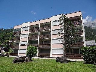 Apartment Neuschwandi 66  in Engelberg, Central Switzerland - 5 persons, 2 bedr