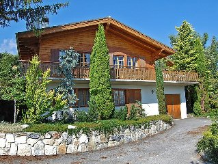 Vacation home Trefle Blanc  in Nendaz, Valais - 8 persons, 3 bedrooms