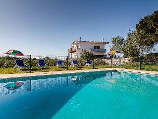 Villa in Albufeira, Algarve, Portugal