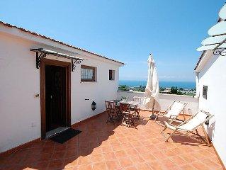 Apartment Enchanting View  in Sorrento, Naples & Sorrentino Peninsula - 4 perso