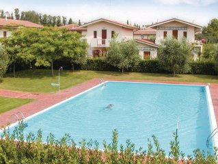 2 bedroom accommodation in Cola di Lazise VR