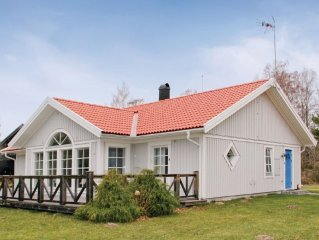 3 bedroom accommodation in Brandstorp