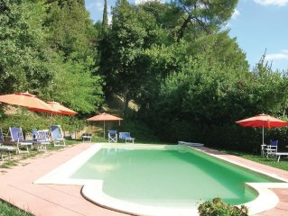 4 bedroom accommodation in Montespertoli FI