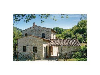 Beautiful stone house on the hills overlooking Florence