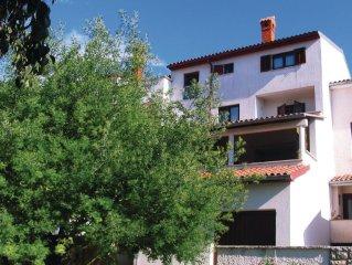 1 bedroom accommodation in Stinjan