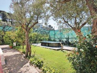 3 bedroom accommodation in Sorrento Priora NA