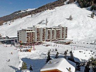 Apartment Rosablanche C51  in Siviez - Nendaz, Valais - 5 persons, 1 bedroom