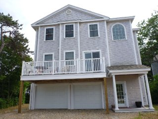 Beautiful 3 Bedroom/2.5 Bathroom Beach House In Quiet Area Of Salisbury Beach!