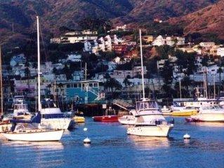 A Catalina Island Vacation Rental