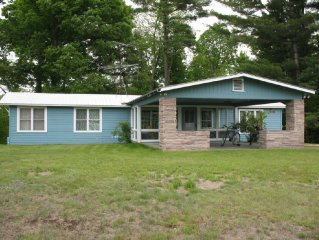 Large house near Whiteface - great for groups and families
