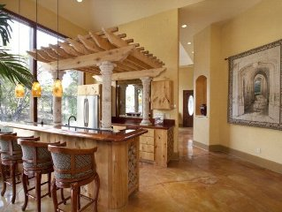 TX Hill Country Retreat