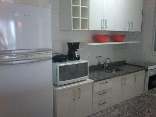 Lindo apartamento Riviera Sao Lourenco