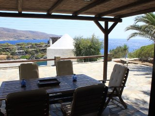 Villa Melydia, a family Friendly Villa With Swimming Pool, 50 Meters From Se