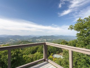 Book Your Vacation Now For The Blue Ridge Mountains Of North Carolina