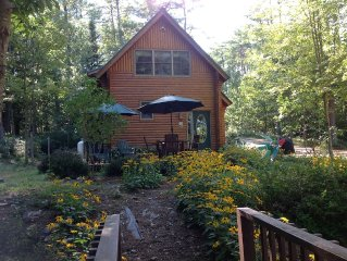 The Eagles Nest an affordable Maine vacation