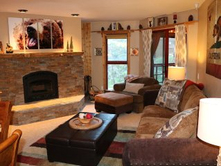 Bear Cub Condo in Aspen Creek - Recently Remodeled and New to the Rental Market!