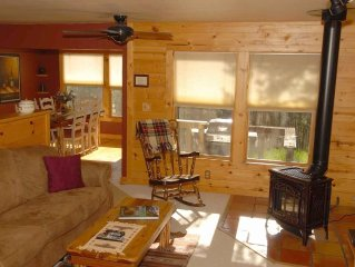 Sunrise Lodge -  An Affordable Family Summer Vacation - Off the Beaten Path